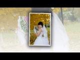 < Жена > Свадьба в Новгород-Северском ( HD Слайд-Шоу, при просмотре - указывайте 720р качество )